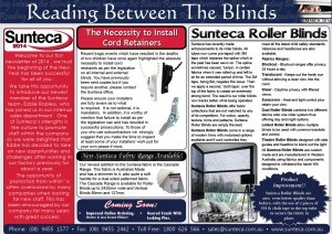 Sunteca March Newsletter web