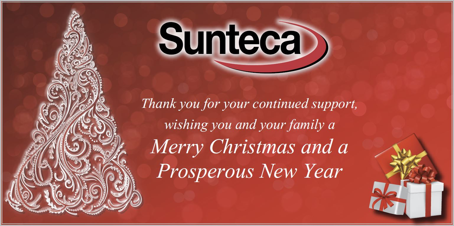 Merry Christmas Sunteca